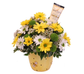 �BEE�CAUSE SHE IS SO SPECIAL in Grimsby ON, Cole's Florist Inc.