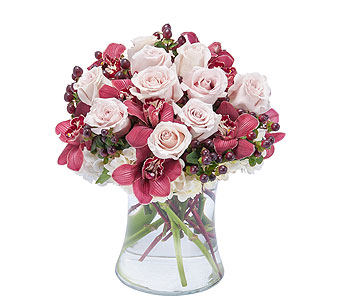 Sweet Plum Persuasions in Morristown NJ, Glendale Florist