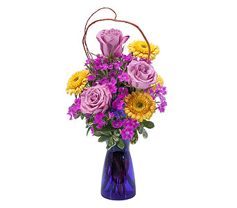 Sweet Whisper in Schaumburg IL, Deptula Florist & Gifts, Inc.