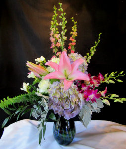 Elegant Love in Farmington CT, Haworth's Flowers & Gifts, LLC.