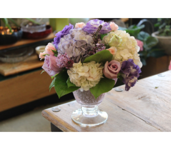 Perfect Pastels in Birmingham MI, Tiffany Florist