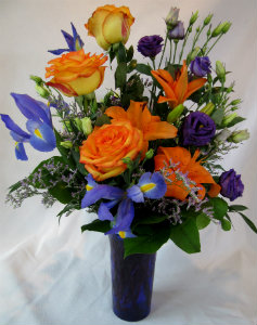 Caribbean Dream in Farmington CT, Haworth's Flowers & Gifts, LLC.