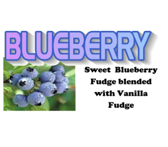 Blueberry & Cream in Timmins ON, Timmins Flower Shop Inc.
