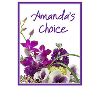 Amanda's Choice in Havre De Grace MD, Amanda's Florist