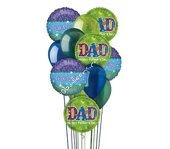 Thinking of You Dad by 1-800-Balloons