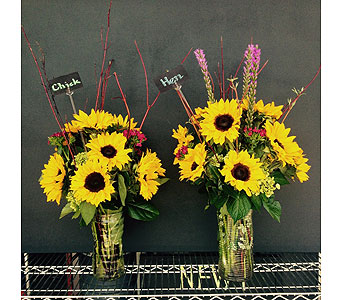 Market Fresh Bouquets in Tempe AZ, Bobbie's Flowers