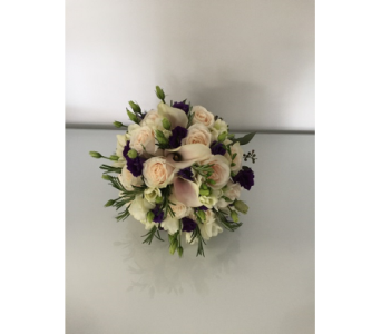BOUQUET COLLECTION in Laval QC, La Grace des Fleurs