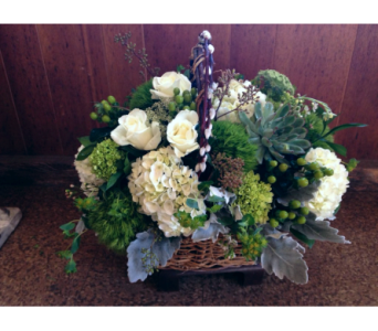 Spellbound in Guilford CT, Guilford White House Florist