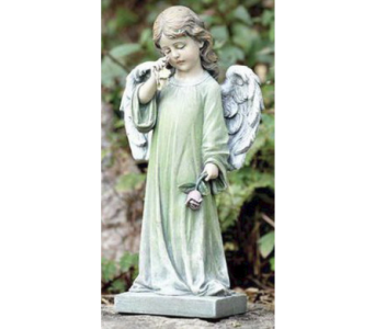 Wipe a Tear Away  Angel in Warren MI, Downing's Flowers & Gifts Inc.