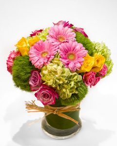 Fashions in Bloom in New York NY, Starbright Floral Design
