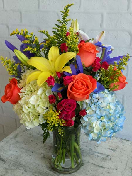 Market Garden in Fort Myers FL, Fort Myers Florist, Inc.