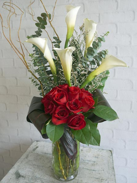 Allure in Raleigh NC, Fallon's Flowers