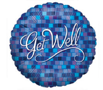 Get Well  in Jacksonville FL, Hagan Florists & Gifts