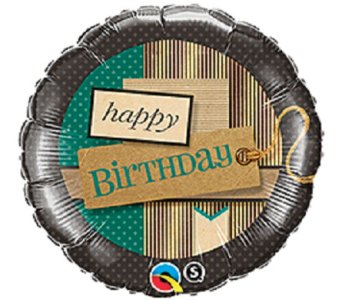 Happy Birthday-Tag in Jacksonville FL, Hagan Florists & Gifts