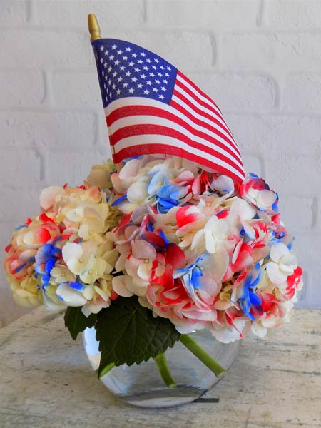 American Accents in Arlington Heights IL, Sylvia's - Amlings Flowers