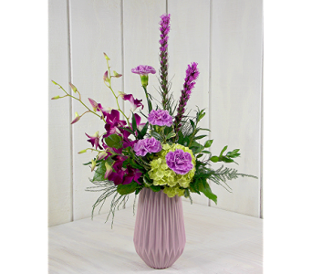 Lavender Lustre in Indianapolis IN, Steve's Flowers and Gifts