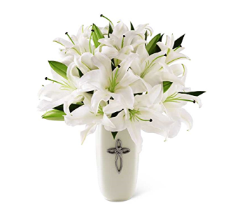 The FTD� Faithful Blessings� Bouquet in Mooresville NC, Clipper's Flowers of Lake Norman, Inc.