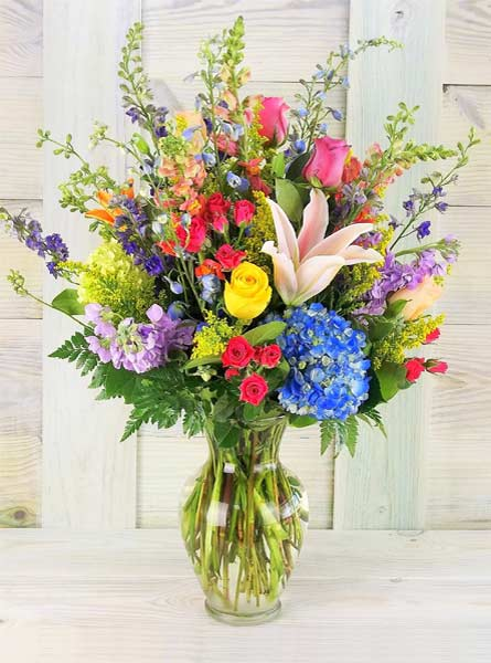 The Julia in Clarks Summit PA, McCarthy Flower Shop of Scranton