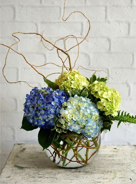 Southern Elegance in Raleigh NC, Bedford Blooms & Gifts