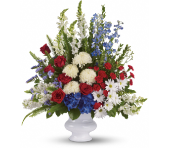 A simply beautiful way to show you care. By sendin in Bowmanville ON, Van Belle Floral Shoppes