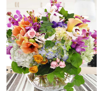 Enchante' in Indianapolis IN, George Thomas Florist