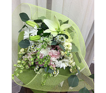 Cut Flowers in Dawson Creek BC, Flowers By Charene