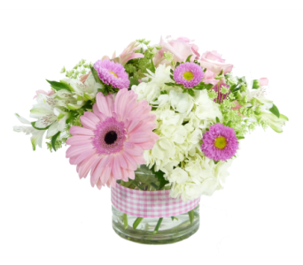 Sweetest Baby Girl Bouquet in Silver Spring MD, Bell Flowers, Inc