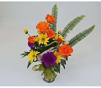 Ocean's Tidings in Indianapolis IN, Gillespie Florists