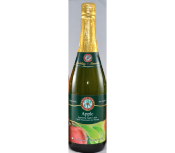 Sparkling Apple Cider in Timmins ON, Timmins Flower Shop Inc.