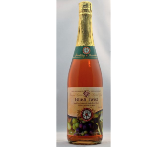 Sparkling Apple Cider-Blush in Timmins ON, Timmins Flower Shop Inc.