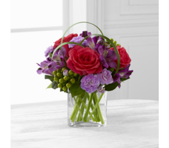 Be Bold in Bayside NY, Bell Bay Florist