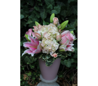Sweet and Tender in Birmingham MI, Tiffany Florist