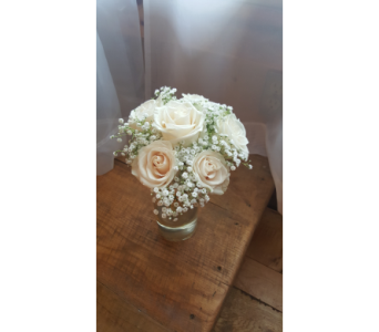 Custom Wedding in Loudonville OH, Four Seasons Flowers & Gifts