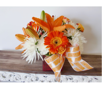 Rocky Top in Nashville TN, Flowers By Louis Hody