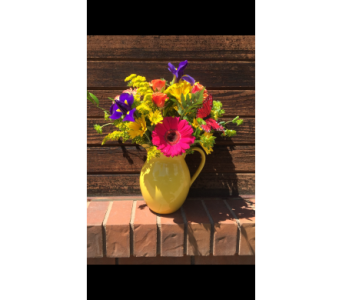 Summertime Vibes in Longmont CO, Longmont Florist, Inc.