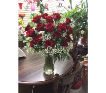 GFG003 in Buffalo Grove IL, Blooming Grove Flowers & Gifts