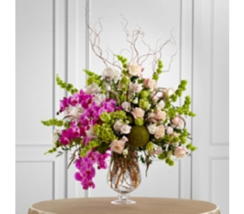 Soft Sophistication  in Fairfax VA, Rose Florist