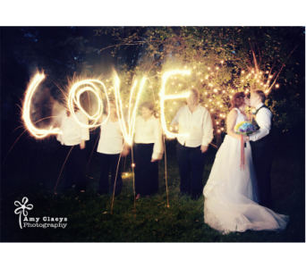 Blumz Weddings  in Ferndale MI, Blumz...by JRDesigns