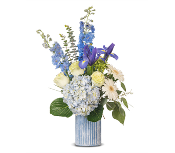 SEASIDE SPLENDOR in Gainesville FL, Floral Expressions Florist