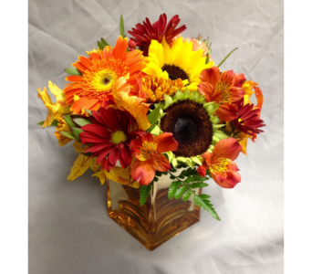 Love of Fall in Fairless Hills PA, Flowers By Jennie-Lynne
