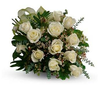 Hand Tied Floral Bouquet in Eganville ON, O'Gradys Flowers & Gifts