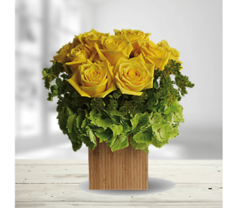 Box of Sunshine in Indianapolis IN, George Thomas Florist