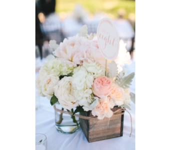Table Setting in Naples FL, Naples Floral Design