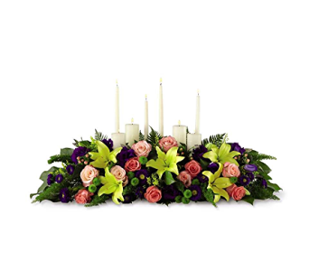 The FTD� Forever� Arrangement in Branford CT, Myers Flower Shop
