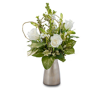 Champagne in Spartanburg SC, A-Arrangement Florist