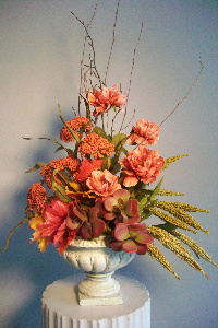 Soft Autumn in Huntington WV, Archer's Flowers, Inc.