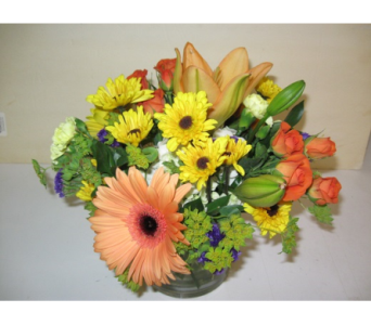 Custom Creations in Blue Bell PA, Country Flower Shoppe