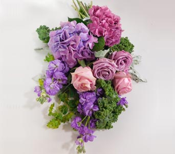 Hillcrest Bouquet in Little Rock AR, Tipton & Hurst, Inc.