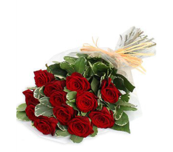 Special Wrapped Roses in Baltimore MD, Raimondi's Flowers & Fruit Baskets