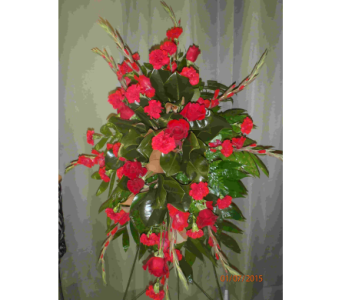 Easel Floral in Columbia TN, Doris' Flowers & Gifts